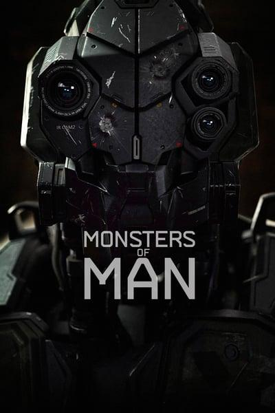 Monsters Of Man 2020 720p WEB h264-RUMOUR