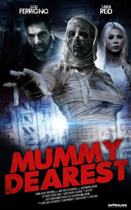 Mummy Dearest 2021 HDRip XviD AC3-EVO