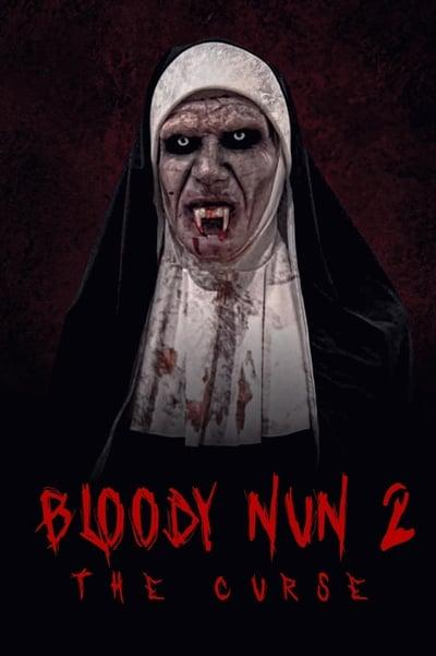 Bloody Nun 2 The Curse 2021 HDRip XviD AC3-EVO