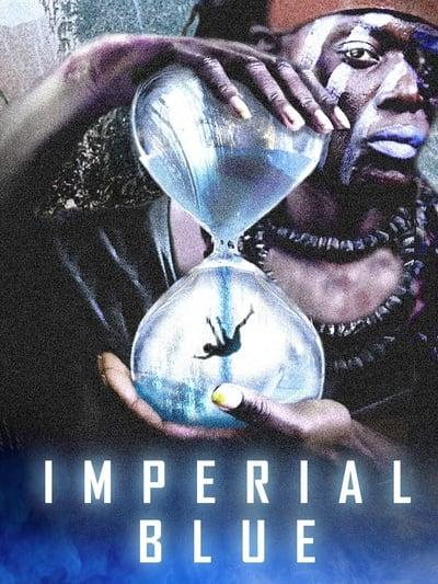 Imperial Blue 2021 HDRip XviD AC3-EVO