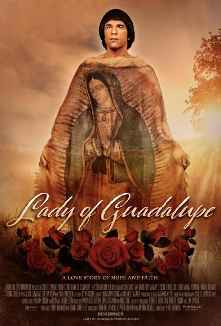 Lady of Guadalupe 2020 HDRip XviD AC3-EVO