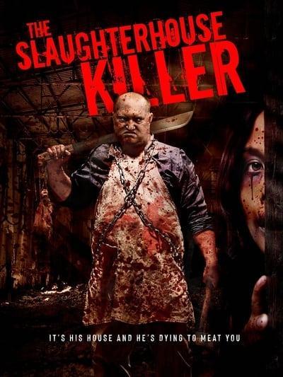 The Slaughterhouse Killer 2021 720p WEBRip x264-GalaxyRG