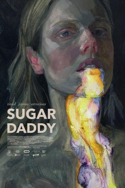 Sugar Daddy 2021 HDRip XviD AC3-EVO