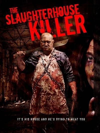 The Slaughterhouse Killer 2021 HDRip XviD AC3-EVO