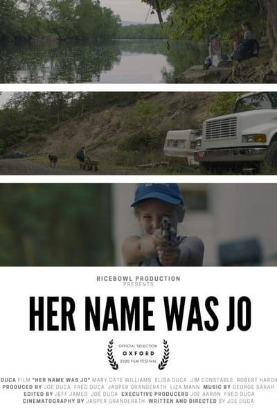 Her Name Was Jo 2020 1080p WEB-DL DD5 1 H 264-EVO