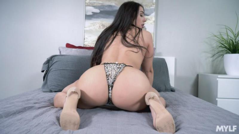 LoneMilf.com/MYLF.com - Lilly Hall - Many Ways To Pleasure (1080p/FullHD)