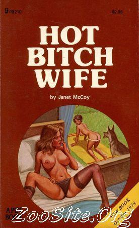 200230434 0051 zoopdf pb 210 hot bitch wife - PB-210 Hot Bitch Wife