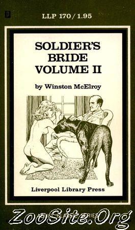 200232372 0101 zoopdf llp 170 soldiers bride   volume 2 - LLP-170 Soldier's Bride - Volume 2
