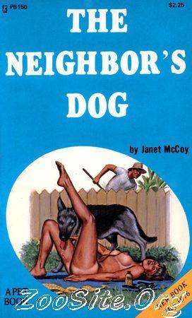 200232500 0129 zoopdf pb 150 the neighbors sex dog - PB-150 The Neighbor's Sex Dog
