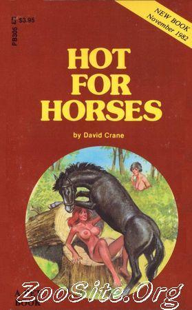 200232540 0138 zoopdf pb 305 hot for animalsex horses - PB-305 Hot For AnimalSex Horses