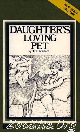 200232544 0140 zoopdf lb 1240 daughters loving zoosex pet - LB-1240 Daughter's Loving ZooSex Pet