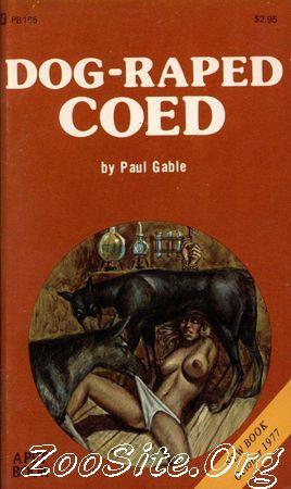 200232573 0147 zoopdf pb 185 zoosex dog raped coed - PB-185 ZooSex Dog-Raped Coed