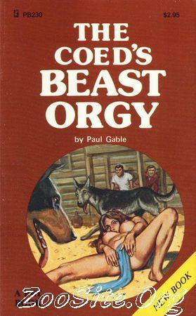 200232592 0153 zoopdf pb 230 the coeds beast orgy - PB-230 The Coed's Beast Orgy