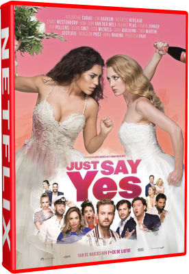 Just Say Yes (2021).avi WEBRiP XviD AC3 - iTA