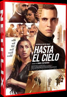 Hasta El Cielo (2020).avi WEBRiP XviD AC3 - iTA