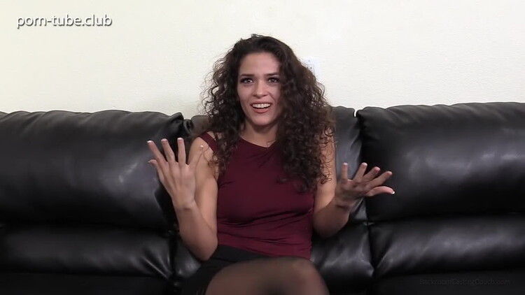 BackroomCastingCouch - Sterling - Hardcore [SD 432p]