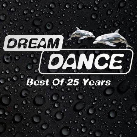 Dream Dance - Best Of 25 Years (2021)