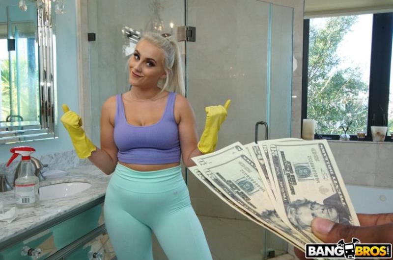MyDirtyMaid.net/BangBros.com: Indica Monroe - Shy maid gets fucked - Shy maid gets fucked [HD 720p] (1.84 Gb)