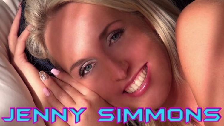 Jenny Simmons ~ WUNF 178 ~ WakeUpNFuck/PierreWoodman ~ SD 540p