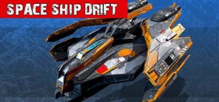Space Ship Drift-DARKSiDERS