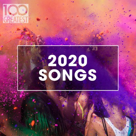 VA - 100 Grea 2020 Songs