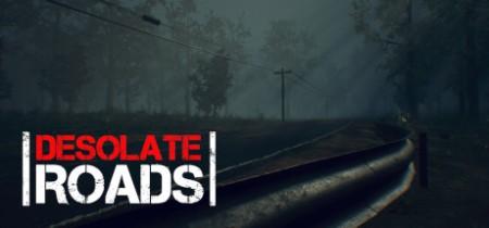 Desolate Roads-DARKSiDERS