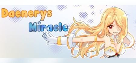 Daenerys Miracle-DARKSiDERS
