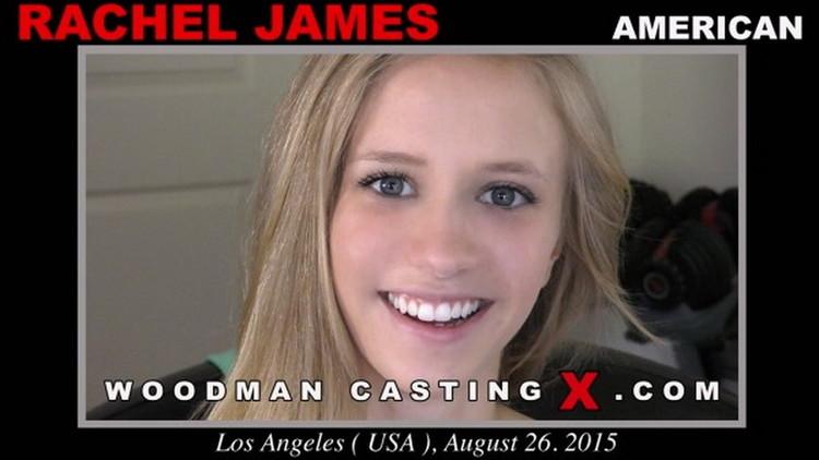 Rachel James - Casting X 151 [WoodmanCastingX/PierreWoodman] SD 540p
