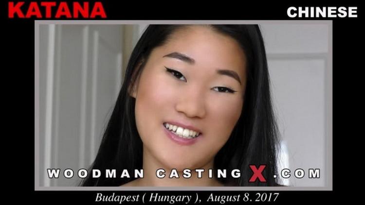 Katana ~ Casting X 176 ~ WoodmanCastingX ~ SD 540p