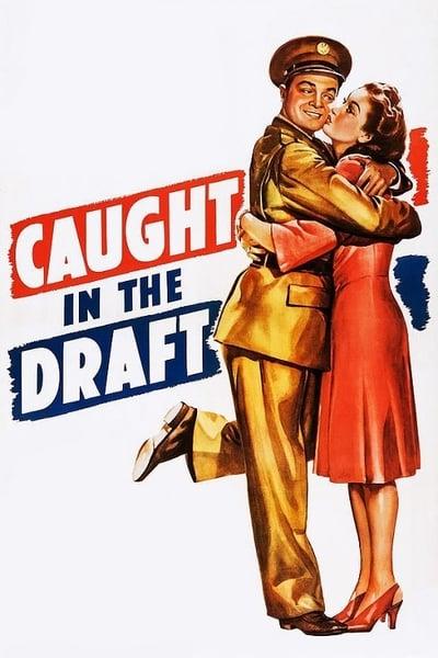 Caught in The Draft 1941 720p BluRay H264 AAC-RARBG