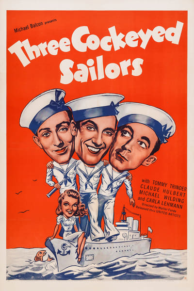 Sailors Three 1940 720p BluRay H264 AAC-RARBG
