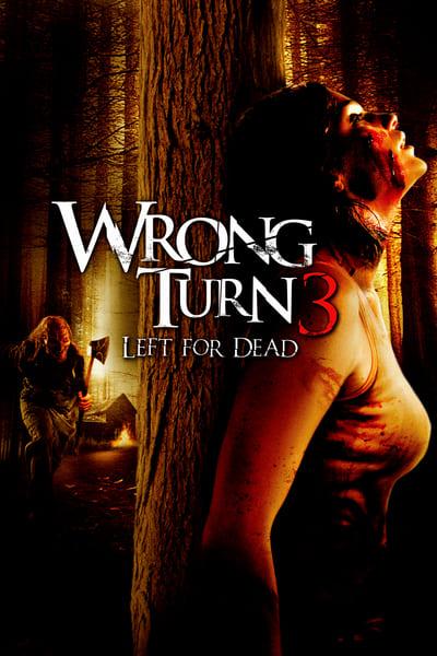 Wrong Turn 3-Svolta mortale (2009)  Ac3 5 1 BDRip 1080p H264 [ArMor]