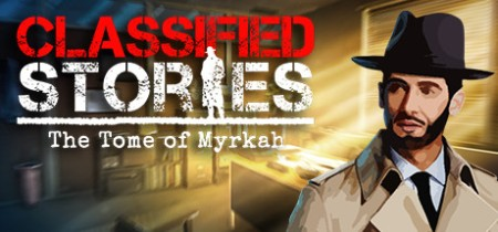 Classified Stories The Tome of Myrkah-SKIDROW