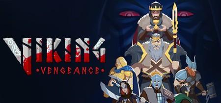 Viking Vengeance-SKIDROW