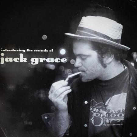 Jack Grace - Introducing the Sounds of Jack Grace (2021)