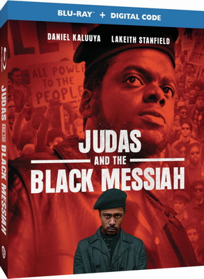 Judas And The Black Messiah (2021).avi WEBRiP XviD AC3 - iTA