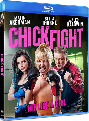 Chick Fight - Le Ragazze Del Ring (2020).avi BDRiP XviD AC3