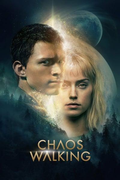 Chaos Walking (2021) [2160p] [4K] [WEB] [5 1] [YTS]