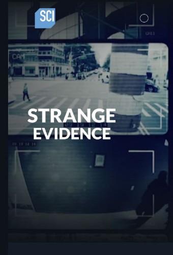 Strange Evidence S05E06 Curse of The Dragons Fire 1080p WEB h264 CAFFEiNE