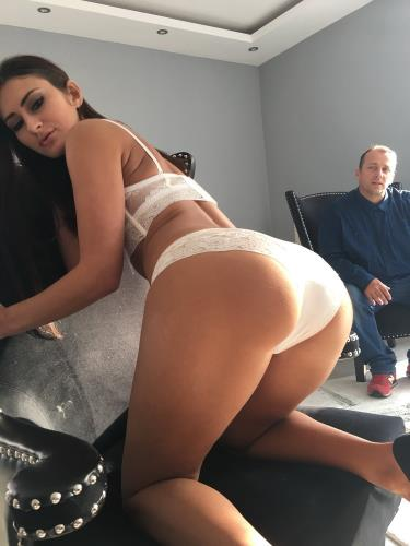 DeviantAss - Alexi Star - Antonio Fucking the Cuckolds Wife Alexandra (HD/720p/2.82 GB)