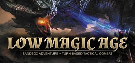Low Magic Age v0 91 39 2-GOG