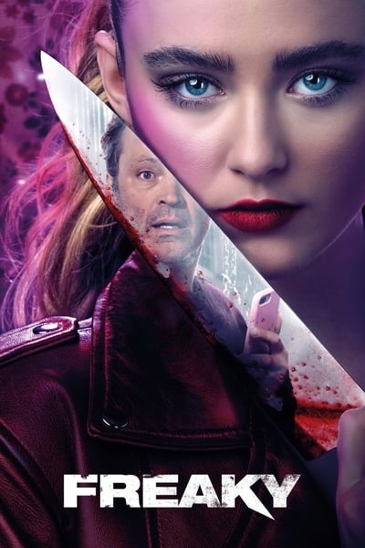 Freaky 2020 HDR 2160p WEB h265-RUMOUR