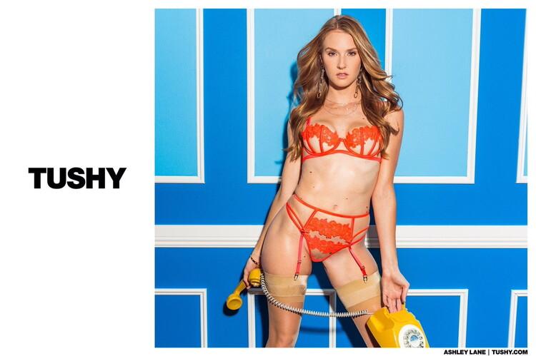 Tushy: Ashley Lane - Hard Craving [FullHD|1080p|3.47 GB]