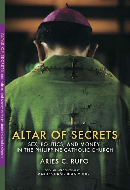 Altar of Secrets Sex Politics Aries Rufo
