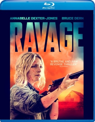 Ravage - La Caccia È Aperta (2019).avi BDRiP XviD AC3 - iTA
