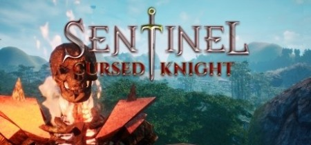 Sentinel Cursed Knight READNFO REPACK-SKIDROW
