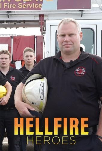 Hellfire Heroes S02E07 1080p HDTV H264 CBFM