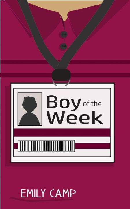 Boy Of The Week Emily Camp