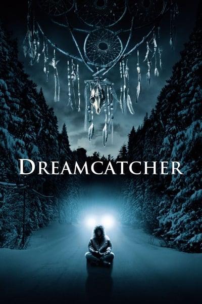Dreamcatcher 2003 720p BluRay x264-HD4U