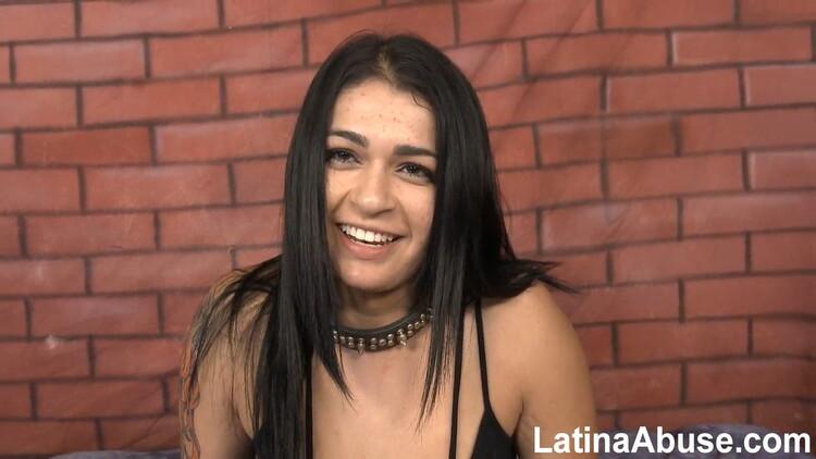 LatinaThroats/LatinaAbuse: Carolina Cortez - Latina Abuse 101 [HD|720p|1.27 GB]
